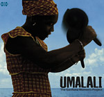 Cover der CD Umalali, Label Exil Musik